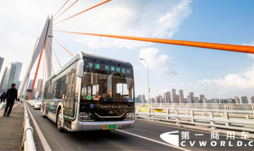宇通动力电池安全防护标准全球首发!重新定义公共交通电池安全