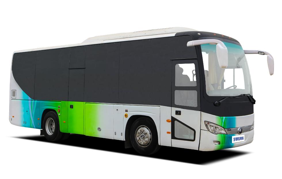 ZK5126XZS5(楼盘车) ZK5126XZS5(楼盘车)