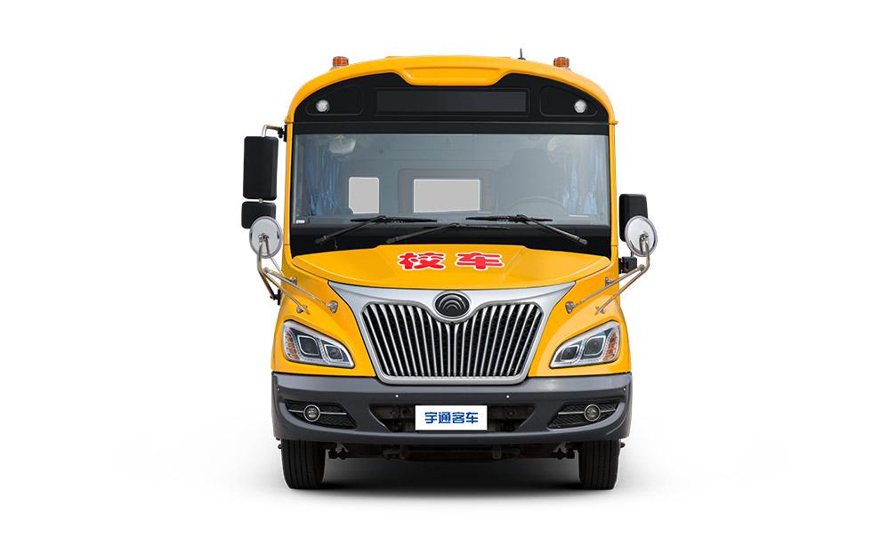 ZK6595DX 精心布局 筑梦起航