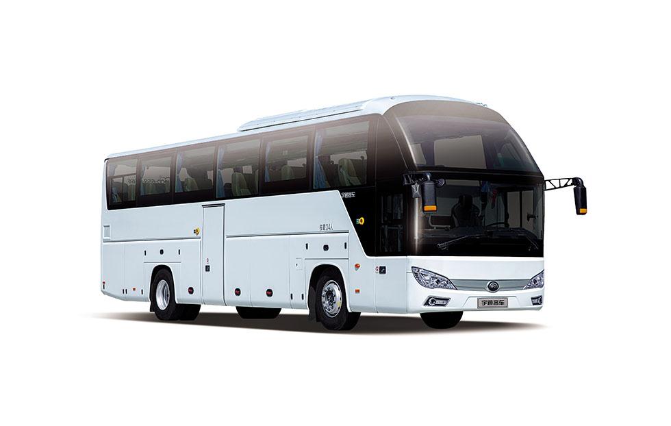 ZK6122HQ(客运B造型国五柴油合装) ZK6122HQ(客运B造型国五柴油合装)