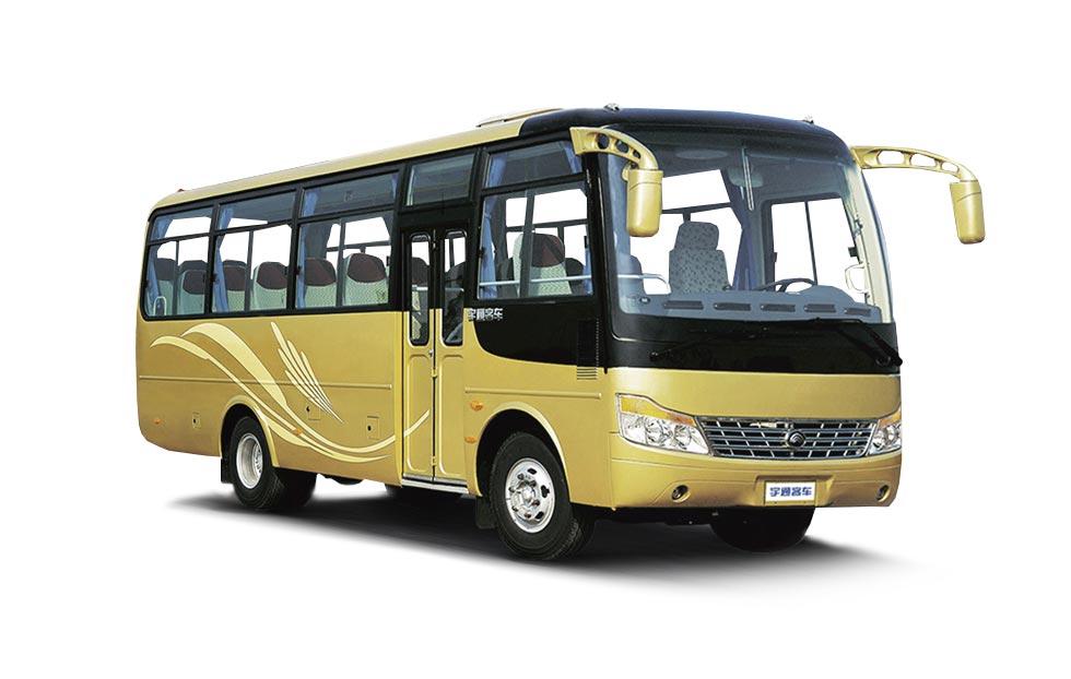 ZK6752D前置柴油产品族 ZK6752D前置国五柴油产品族