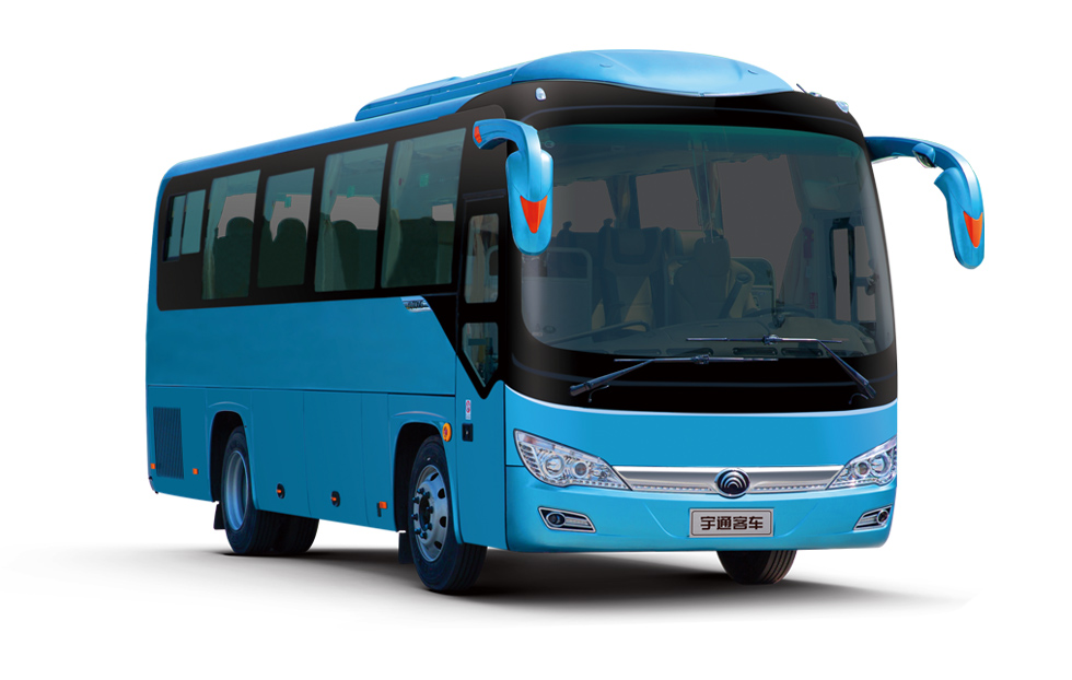 ZK6816H (国五柴油客运版) ZK6816H国五柴油客运版