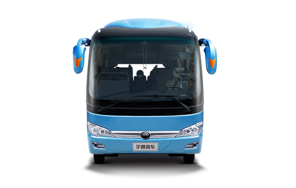 ZK6906H (国五柴油客运版) 中型客车的典范之作
