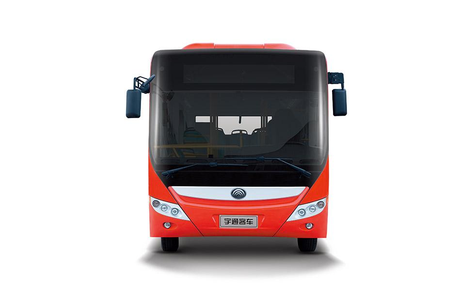 H8(插电式) 新能源插电式城市客车
