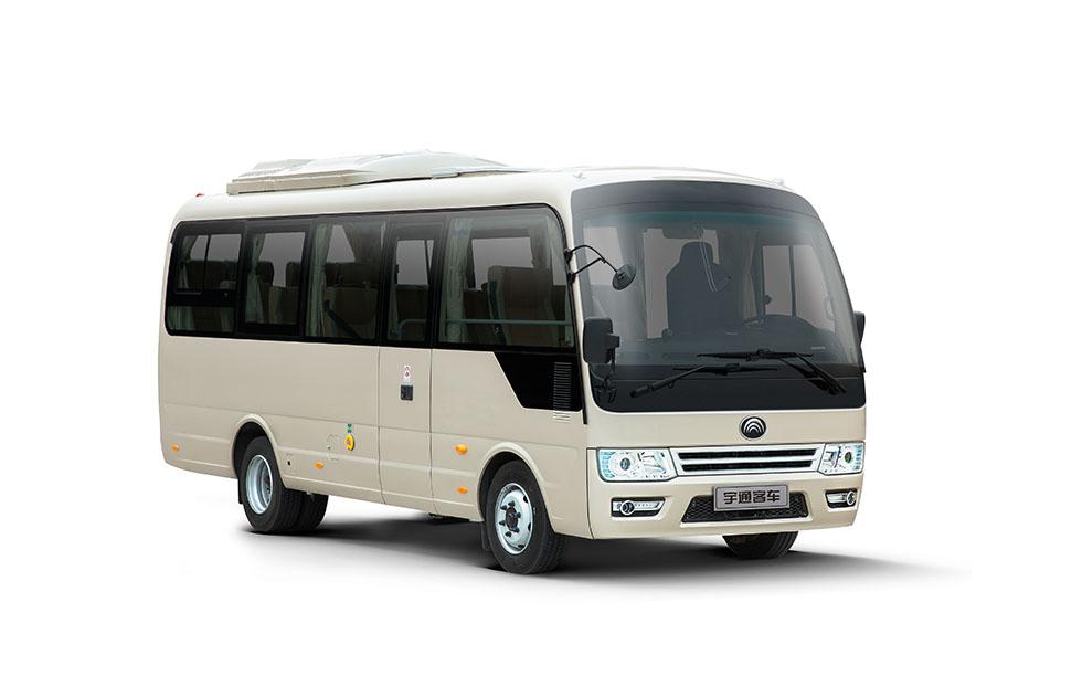 ZK6729DT5商务车 ZK6729DT5商务车