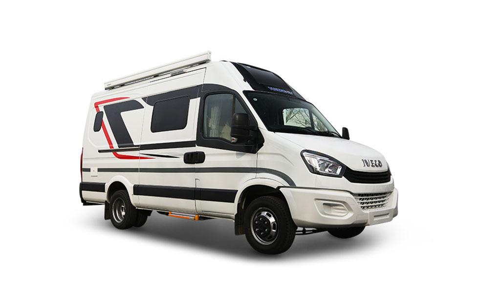 B530旗舰版(纵置床) B530标准版(纵置床)市场指导为47.5万(裸车价,不含运费)